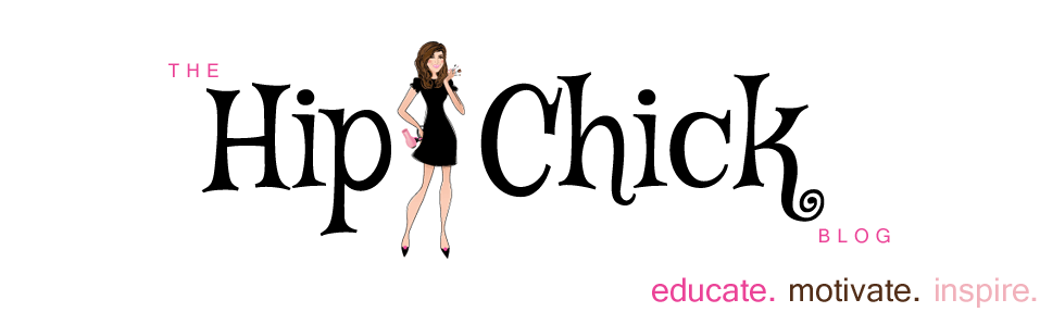 The Hip Chick Online